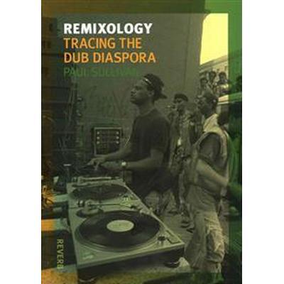 Remixology (Häftad, 2013)