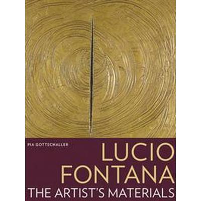 Lucio Fontana (Pocket, 2012)