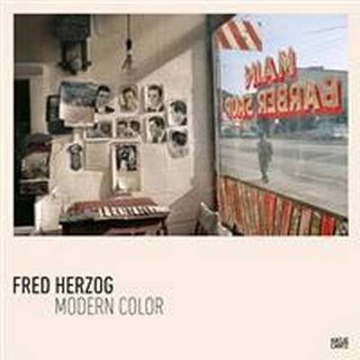 Fred Herzog (Häftad, 2016)
