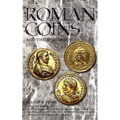 Roman Coins and Their Values (Inbunden, 2011)