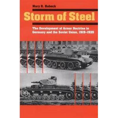 Storm of Steel (Pocket, 2014)