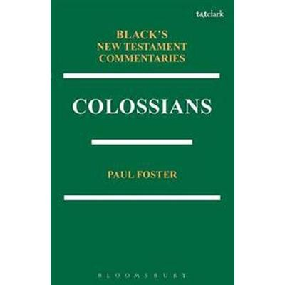 Colossians (Pocket, 2016)