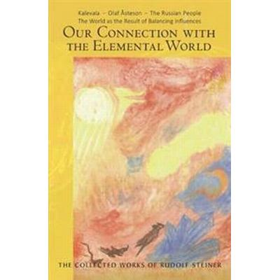 Our Connection with the Elemental World (Häftad, 2016)