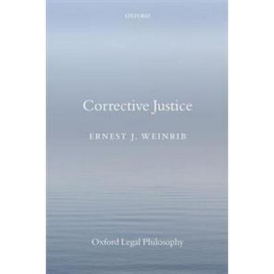 Corrective Justice (Pocket, 2016)