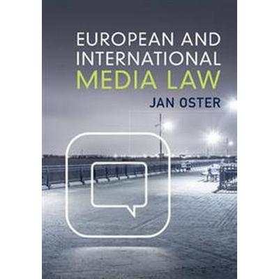 European and international media law (Pocket, 2016)