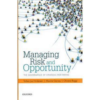 Managing Risk and Opportunity (Inbunden, 2014)