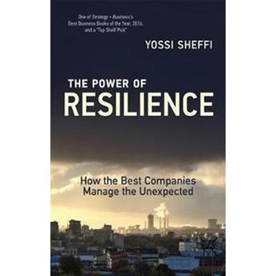 Power of resilience - how the best companies manage the unexpected (Pocket, 2017)