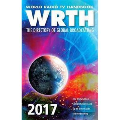 World Radio TV Handbook (Häftad, 2016)