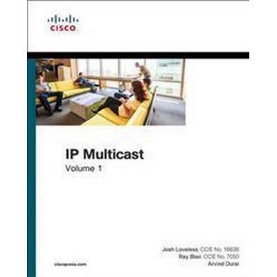 IP Multicast (Pocket, 2016)
