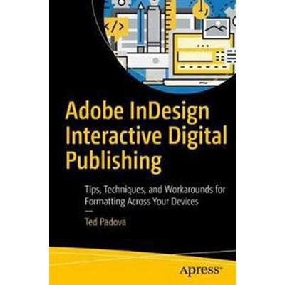 Adobe Indesign Interactive Digital Publishing (Pocket, 2017)