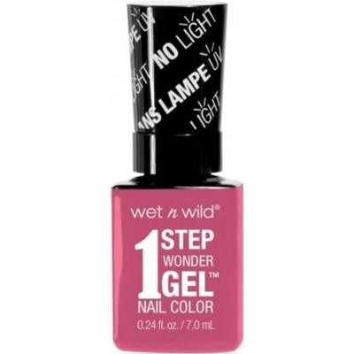 Wet N Wild 1 Step Wonder Gel Missy in Pink 13.5ml