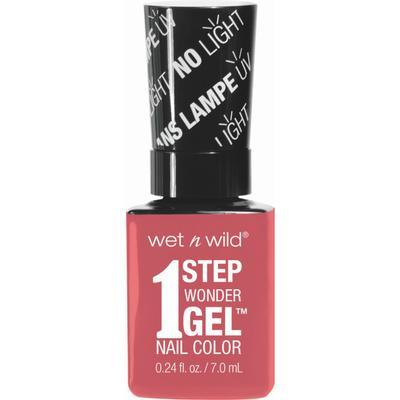 Wet N Wild 1 Step Wonder Gel Coral Support 13.5ml