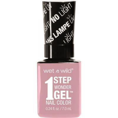 Wet N Wild 1 Step Wonder Gel Pinky Swear 13.5ml