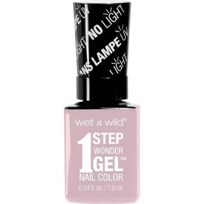 Wet N Wild 1 Step Wonder Gel Pale in Comparison 13.5ml