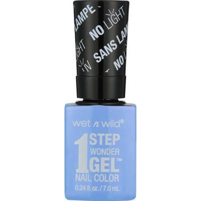 Wet N Wild 1 Step Wonder Gel Peri-wink-le of an Eye 13.5ml