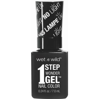 Wet N Wild 1 Step Wonder Gel Power Outage 13.5ml