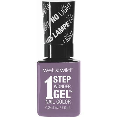 Wet N Wild 1 Step Wonder Gel Lavender Out Loud 13.5ml