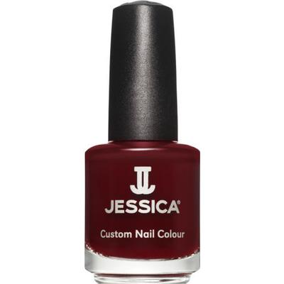 Jessica Nails Custom Nail Colour #234 Cherrywood 14.8ml