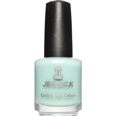 Jessica Nails Custom Nail Colour Surfer Boyz N Berry 14.8ml