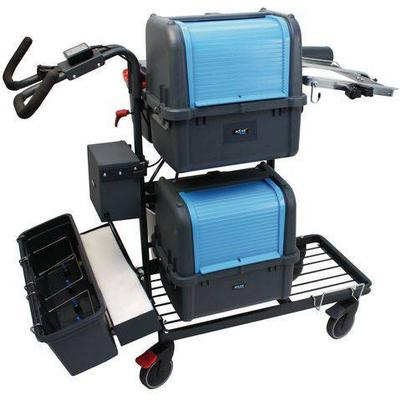 Activa JustOnce Control Trolley