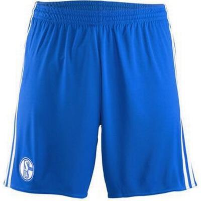 Adidas Schalke 04 Away Shorts 17/18 Sr
