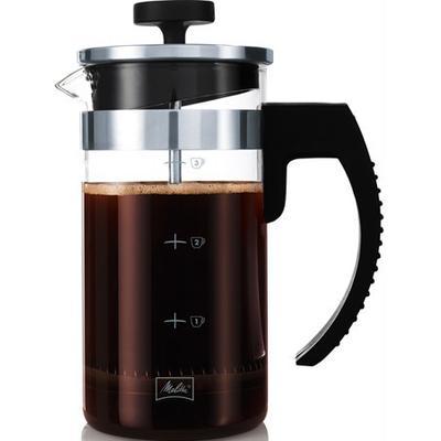 Melitta Coffee Press 3 Cup