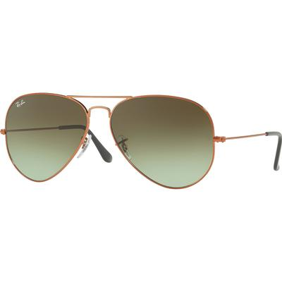 Ray-Ban Aviator Gradient RB3025 9002A6 58-14