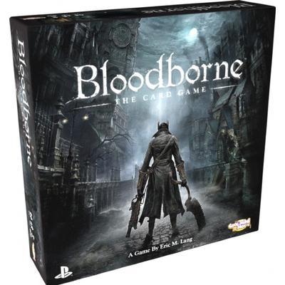 Cool Mini Or Not Bloodborne (Engelska)
