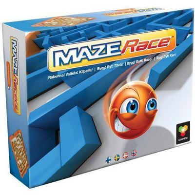 Competo Maze Race