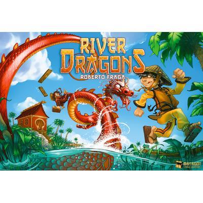 Matagot River Dragons