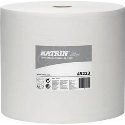 Katrin Industritorkrulle Plus XL 1200m