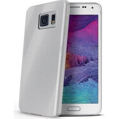 Celly TPU Gelskin Case (Galaxy S6)