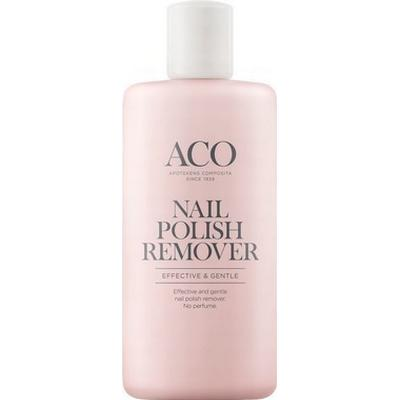 ACO Nail Polish Remover 125ml