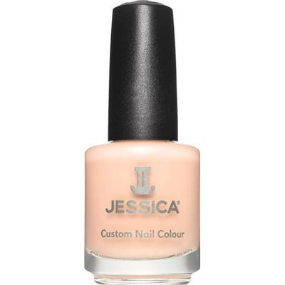 Jessica Nails Custom Nail Colour #658Stripped Naked 14.8ml
