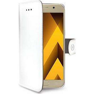 Celly Wallet Case (Galaxy A5 2017)
