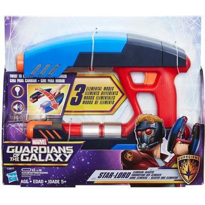 Hasbro Marvel Guardians of the Galaxy Star Lord Elemental Blaster C0077