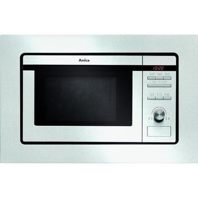 Amica AMM20G1BI Stainless Steel