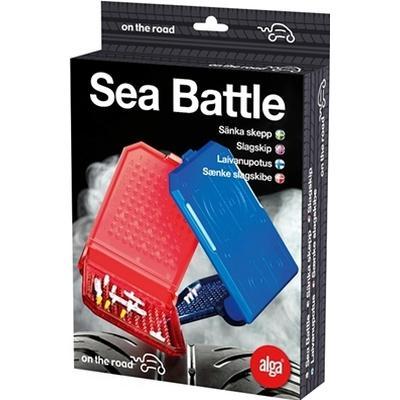 Alga Sea Battle Resespel