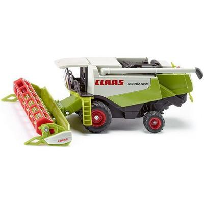 Siku Claas Combine Harvester 1991