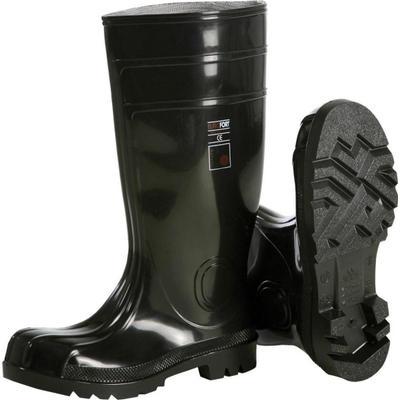 Leipold + Döhle 2491 Black Safety S5