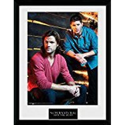 GB Eye Supernatural Sam & Dean 30x40cm Affisch