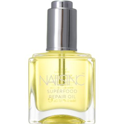 Nails Inc Treat Superfood Repair Oil 14ml