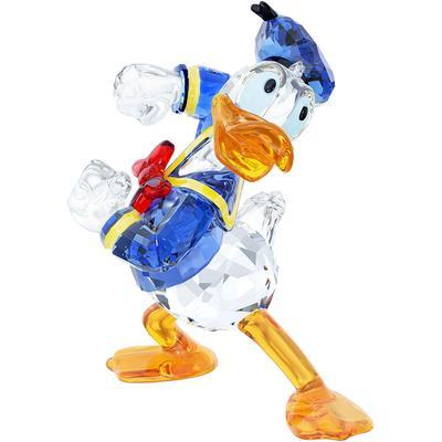 Swarovski Donald Duck 9.6cm Prydnadsfigur