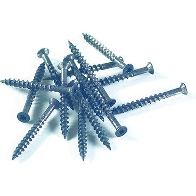 TreeTops Skruer til komposit - 5x60 mm