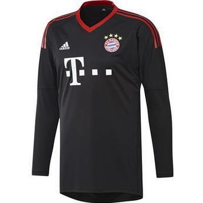 Adidas FC Bayern Munich Goalkeeper Jersey 16/17 Youth