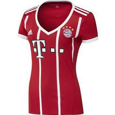 Adidas Bayern FC Munchen Home Jersey 17/18 W