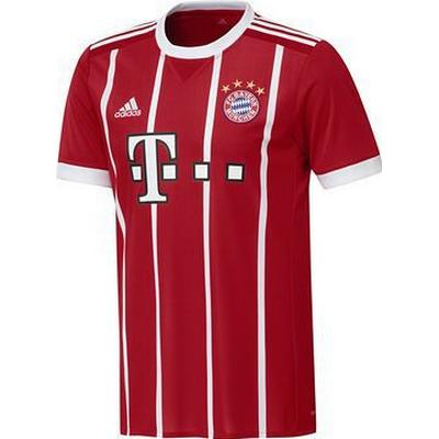 Adidas FC Bayern Munchen Home Jersey 17/18 Sr