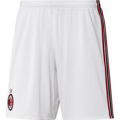 Adidas AC Milan Home/Away Shorts 17/18 Youth