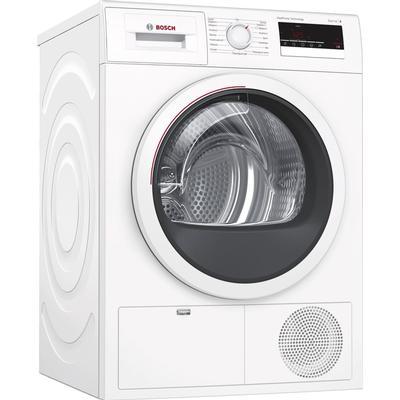 Bosch WTH852I8SN Hvid