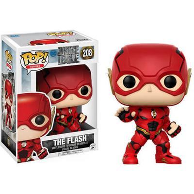 Funko Pop! Heroes DC Justice League The Flash